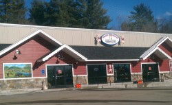 Oscars Smokehouse in Warrensburg, NY